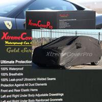 2013 2014 2015 2016 2017 2018 Acura RDX Waterproof Car Cover w/Mirror Pocket BLK