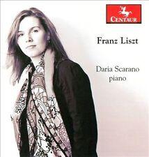 Franz Liszt, New Music