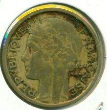 1931 FRANCE 1 FRANC, NICE VERY FINE, GREAT PRICE!