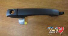 New OEM Door Handle Front Driver 2007-08 Caliber 2007 Compass Patriot 1EE571V6AC