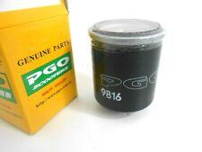PGO Trex Gmax BR BugRider Bugxter Buggy 125 150 200 220 Oil Filter c1-082020000