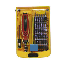 38 In 1 Precision Screwdriver Phone Repair Hardware Tool Set Mobile Flexible Kit
