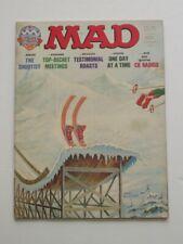 MAD MAGAZINE #190, APRIL 1977 - VF/VF+