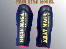 KRAV MAGA SHIN - KING MODEL