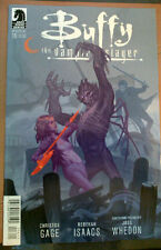 BUFFY THE VAMPIRE SLAYER  Season 10 #16 Morris Cover