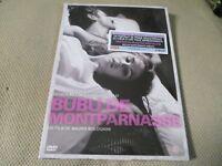 """DVD DIGIPACK NEUF """"BUBU DE MONTPARNASSE"""" Ottavia PICCOLO / Mauro BOLOGNINI"""