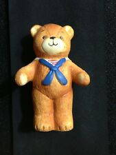 Rare 1979 Enesco Lucy and Me Rigglets Sailor