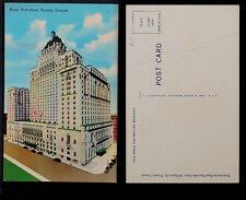 142-ONTARIO -Toronto, Royal York Hotel.