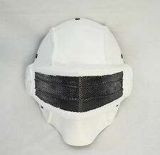 Full Face Wire Mesh Protection Airsoft Paintball Snake Eyes Mask PROP A0192