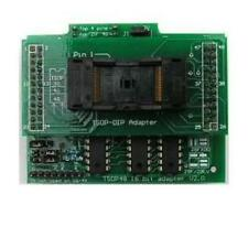 ADP-042 TSOP48 16 BIT ZIF Adapter for Willem Programmer
