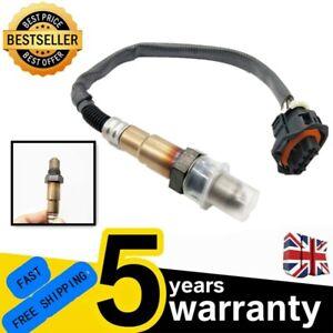 4 Wires Oxygen Lambda O2 Sensor Probe For Vauxhall Opel Corsa C D 1.0 1.2 1.4 FR