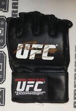Bas Rutten Signed Official UFC Fight Glove BAS Beckett COA 18 20 HOF Autograph