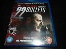 22 Bullets   Jean Reno Blu ray