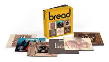 Bread - Elektra Years The Complete Album Collection CD (6) Rhino