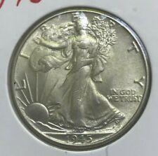 1945 Walking Liberty Half Dollar - Bright Uncirculated