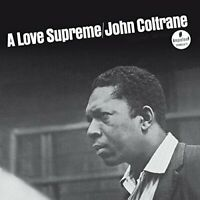 John Coltrane - A Love Supreme (NEW DIGIPAK CD)