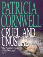 Cruel and unusual by Patricia Cornwell (Paperback) Expertly Refurbished Product
