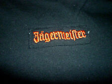 Jagermeister V-Neck Shirt ( Used Size XL ) Good Condition!!!
