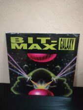 Bit-Max Galaxi lp 33 giri Electronic