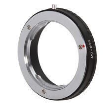 Minolta MD MC Lens to Canon EOS Adapter EF 7D 5D III II 6D1200D 700D 750D 760D