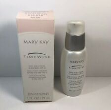MARY KAY TIMEWISE DAY SOLUTION SUNSCREEN SPF 25 - NEW WITH BOX Exp 02/08