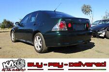 2001 Lexus IS200 Petrol 2.0L Front Left Hand Passenger Side Foglight - KLR