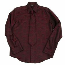 Jean-Paul GAULTIER HOMME Long Sleeves Shirt Size 48(K-46858)