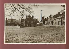 Surrey WIMBLEDON Crooked Billet Hand in Hand Inns c1940/50s? RP PPC