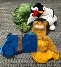 Dog Costumes Size Medium - 4 FOUR Hilarious Doggy Costumes - All Great FREESHIP