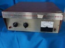 Bransonic Sonic Sonifier B 12 B12a Cell Disruptor