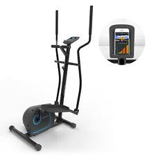 Crosstrainer Cardiotrainer Fitness Ergometer Ellipsentrainer Stepper Heimtrainer