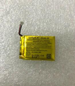 361-00086-00 New Original Battery for Garmin Forerunner 225 235 630 735XT Watch