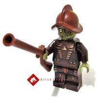 Lego Star Wars - Neimoidian Warrior minifigure *NEW* from set 75041