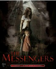THE MESSENGERS * HD-DVD * HDDVD * HD DVD * NEW SEALED * DFW / DUTCH IMPORT