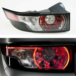 For 2012-2015 Land Rover Range Rover Evoque Left Driver Side Tail Lights Lamp US