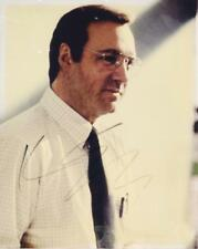 KEVIN SPACEY-ORIGINAL AUTOGRAPHED PHOTO