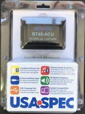 USA Spec BT45-ACU Adapter Add Bluetooth capability to 2005-09 Acura Brand NEW