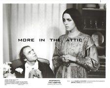 WERNER HERZOG KLAUS KINSKI NOSFERATU THE VAMPIRE ORIGINAL HORROR FILM STILL #3