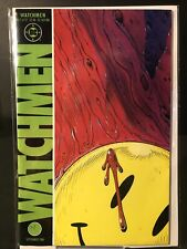 Watchmen #1 Dc Comics (1986) 8.5 (Rc)
