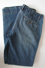 NWT Ralph Lauren Jeans Co. Lincoln Wash Cropped Newbury Jeans Size 8