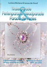 Livre/Modèles/Confection de Bijoux/Parade de Perles/Perlen Parade/Beadparade