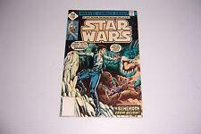 STAR WARS #10 1978 MARVEL COMIC BOOK NICE!