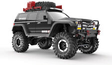 Everest Gen7 PRO Redcat Racing 1/10 Scale Crawler Black