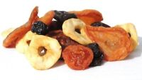Mixed Dried Fruit by Its Delish, 1 lb