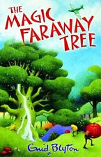 The Magic Faraway Tree By Enid Blyton. 9781405230285