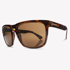Electric Knoxville XL Sunglasses Gloss Tortoise / OHM Bronze Lens EE11210639