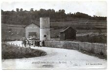 (S-114580) FRANCE - 71 - ANOST CPA