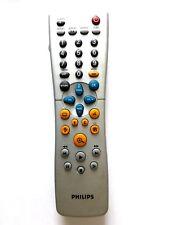 PHILIPS TV/DVD COMBI REMOTE CONTROL RC2553/01