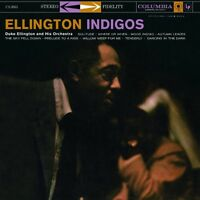DUKE ELLINGTON - INDIGOS  VINYL LP NEW!