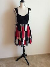 Candie's Party Dress, Size L